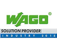 Certificazione Wago Solution Provider